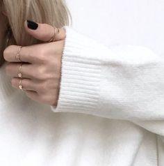 Bagues #elsane  #elsaneatelier #createur #creation #minimalism #jewelrydesign #jewelry #madeinfrance