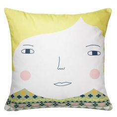 Meg Pillow by Donna Wilson