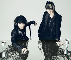 VAMPS : [nexus News] Live Performance Clip of VAMPS Airs At Karaoke Prior to DVD Release