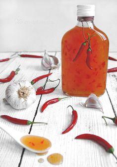 Słodki sos chili