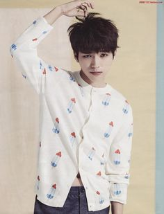 [SCAN] Star1 Magazine July Issue by 09061122 - #인피니트   Woohyun pic.twitter.com/Ypl2tSRRZY