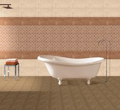 Asian Granito India Ltd is one of top tile manufacturers in India. Excellent variety of designer Floor Tiles, Bathroom Tiles, Kitchen Tiles & Vitrified Tiles. Kitchen Tiles, Kitchen Flooring, Vitrified Tiles, Tile Manufacturers, Ceramic Wall Tiles, Clawfoot Bathtub, Tile Floor, Concept, Ceramics