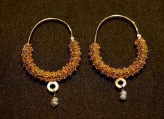 Traditional jewelry   Split   Dalmatia   Croatia