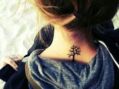 25 Pequeños y sencillos tatuajes para mujeres Te encantarán! - Taringa!