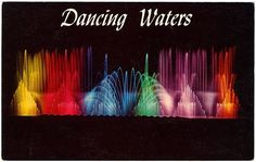 O.C. History Roundup: The Dancing Waters