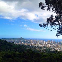 Tantalus in Honolulu, HI