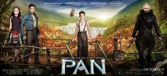 Pan quad movie poster