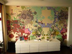 Wallpaper by Ximena Escobar
