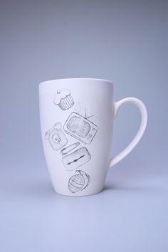 Httppansyassceramicsgcartel ceramic pinterest blueprint test barboraimkov blueprint handmade keramika porceln ceramic porcelain malvernweather Choice Image