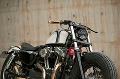 Rough Crafts Sportster Custom
