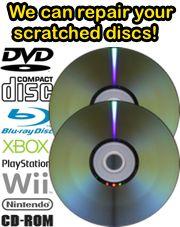 repair scratched dvds on pinterest. Black Bedroom Furniture Sets. Home Design Ideas