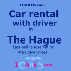 Hire a car with driver in The Hague. #carhireHague,# Hague,#travel,#tips ,#rental,#Haguetrip,#limousineserviceHague ,#Hague chauffeurservice,#privatedriver,#airporttransfer