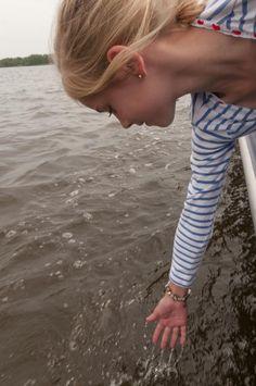 Voel het water   Natuurmonumenten