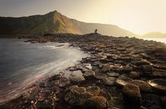 Lonely Planet: Giant's Causeway in Northern Ireland