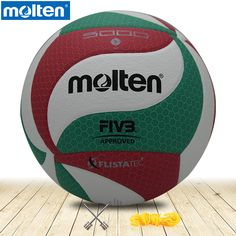 buy original molten volleyball v5m5000 new brand high quality genuine molten pu material official #molten #volleyball