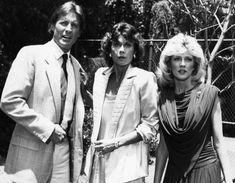 80s Shows, Old Tv Shows, Bruce Boxleitner, Detective Shows, Kate Jackson, Babylon 5, Great Tv Shows, Fangirl, Nostalgia