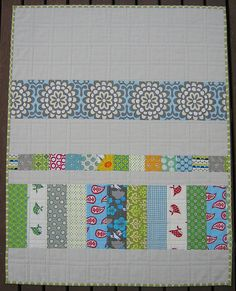 quilt back by @Rita - Red Pepper Quilts