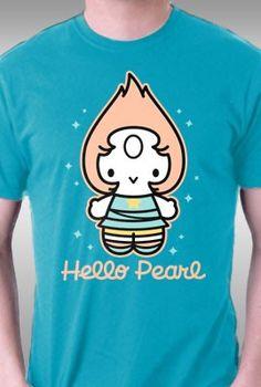 Hello Pearl