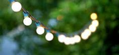 summer string lights - Buscar con Google