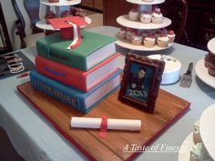 fondant_graduation_cap_diploma_scroll_and_by_atasteoffinesse_6.jpg (1500×1125)