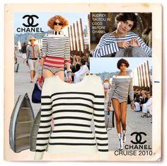 chanel nautical - 2010 s/s