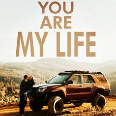 You are my life You Are My Life, Motivational Words, Photos, Movie Posters, Movies, Uplifting Words, Pictures, Films, Film