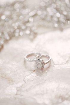 Engagement Rings 2017/ 2018   Elegant Tropical Miami Beach Wedding