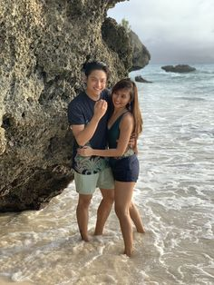 Boracay, for Bench - February 2019 © We Bare Bears Wallpapers, Daniel Padilla, Kathryn Bernardo, Jadine, Bear Wallpaper, Mom And Dad, Otp, Couple Goals, Cute Couples