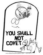 6th commandment: you shall not murder. Don't kill anyone