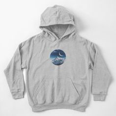 Mountains and space stars • Millions of unique designs by independent artists. Find your thing.