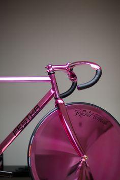 wow...  MOTOL Chrom | Festka Bicycle Company