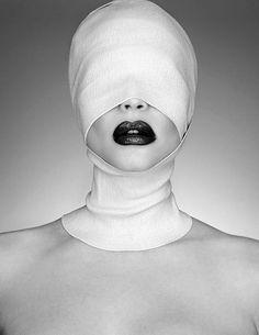 'Crazy Beauty' by David Benoliel