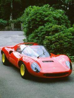 size: Photographic Print: 1966 Ferrari Dino : CLICK VISIT link above for more info preownedsportscar. Luxury Sports Cars, Old Sports Cars, Sport Cars, Race Cars, Audi Tt, Ford Gt, Maserati, Peugeot, Volvo