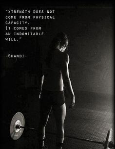 Pro Fit - Friday Motivation!
