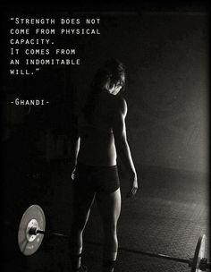 Pro Fit - Friday Motivation!