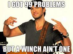 Haha! Had to. My man LB <3