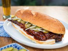 Rack-o-Ribs Hero Recipe ribs recipe. Want to try the sauce and seasoning on roast