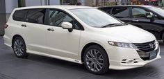 Di dalam promo Honda Odyssey Tangerang sendiri juga menjelaskan bahwa untuk masyarakat yang memang menyukai mobil yang terlihat mewah.