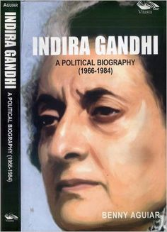 Twenty years after her death, study on Indira Gandhi still exercises an interest. A chronicle of the years between 1966 and 1984 during which, except for two or three years, Indira Gandhi was Indias P