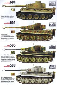 German Units – Weapons and Warfare Army Vehicles, Armored Vehicles, German Soldiers Ww2, Camouflage Colors, Military Armor, Tiger Tank, Model Tanks, Armored Fighting Vehicle, Ww2 Tanks