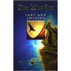 Cart and Cwidder (The Dalemark Quartet #1) by Diana Wynne Jones