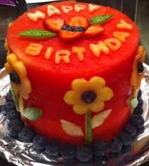 Image result for melon 'cake'