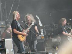 New-Metal-Media der Blog: HOW TO SURVIVE WACKEN #news #festival #germany