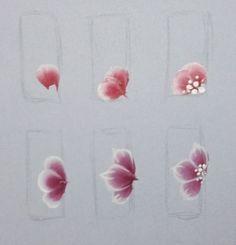 Imagini pentru one stroke anleitung