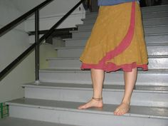 fun wrap skirts - CLOTHING