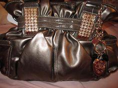 love Kathy Van Zeeland purses