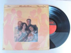 Buy LP Vinyl THE MANHATTAN TRANSFER - COMING OUT VG EXfor R69.00 Lp Vinyl, Coming Out, Manhattan, Games, Music, Books, Movies, Movie Posters, Going Out