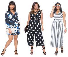 8fa7f4de20b0 15 Plus-Size Jumpsuits Rompers for Summer. Curvy FashionPlus Size Fashion  BlogPlus ...