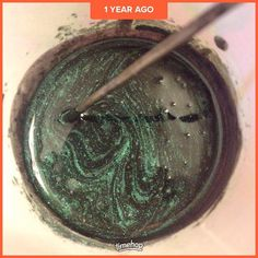 Lord of the Greenwood! #incidentaltwin #nailpolish #indiepolish #duochrome #itflashback #indie #nails incidentaltwin.tictail.com