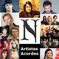 Artistas con N (Letras y videos)
